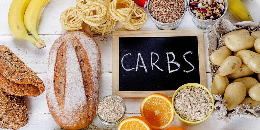 Carbohydrates Types