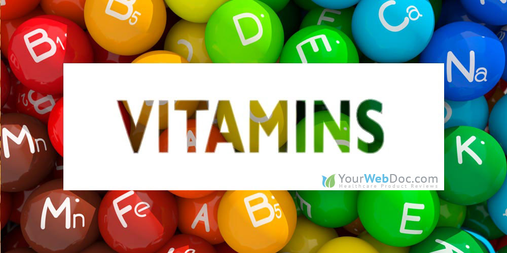 Vitamins for Sperm Production